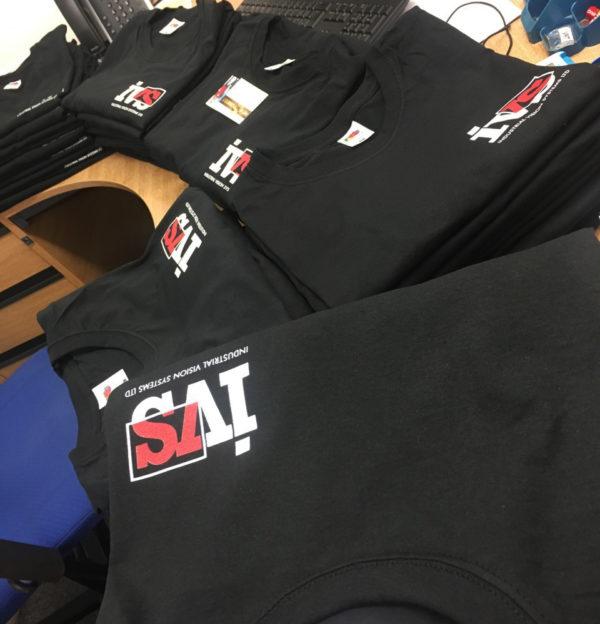 200 IVS Tshirts