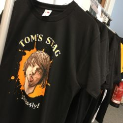 Toms Stag Tee Shirts