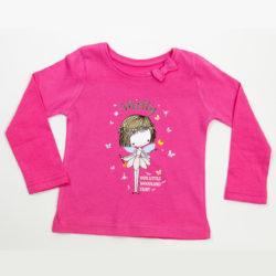 full colour print, children's Tshirt