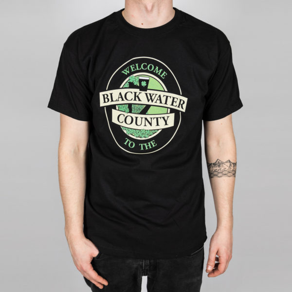 Black Water County T-Shirt